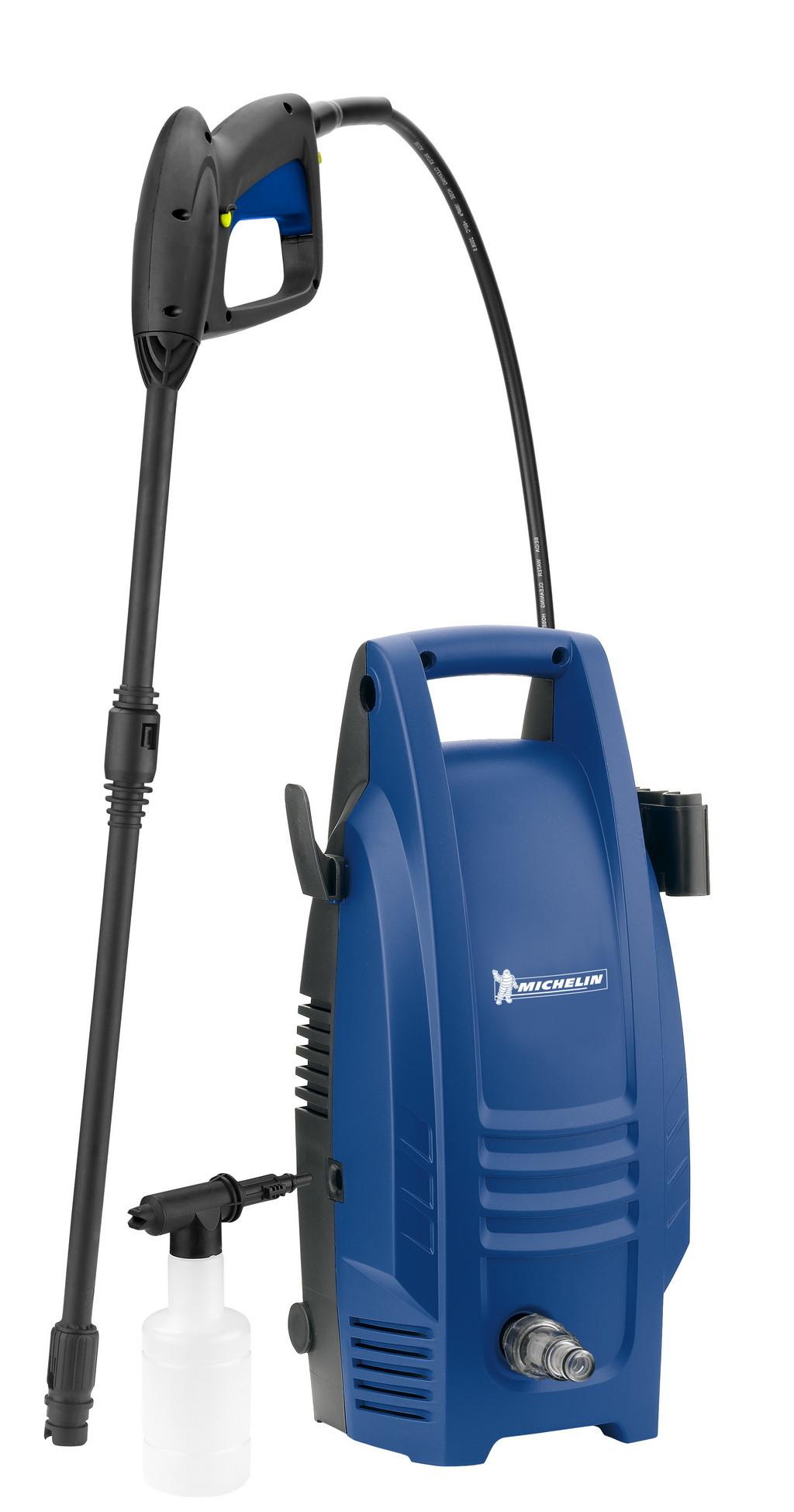 vysokotlakový čistič Michelin MPX 100