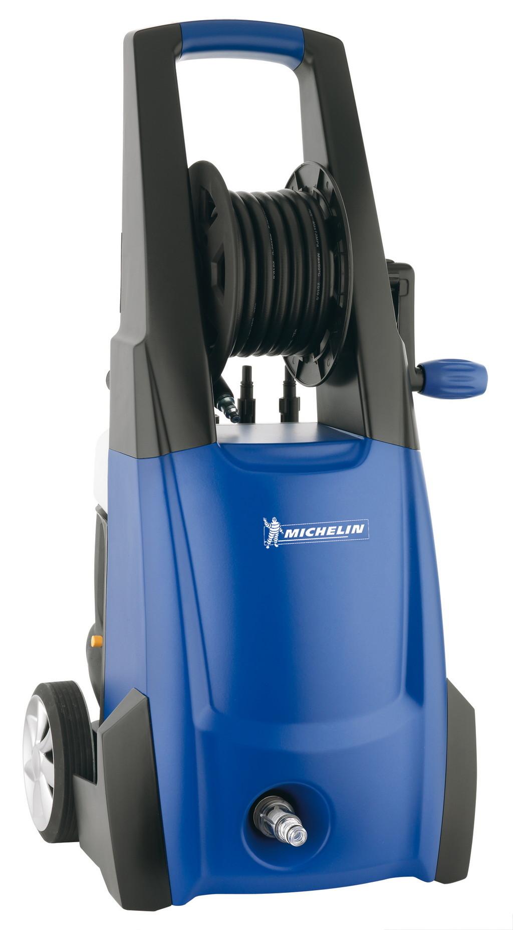elektrický vysokotlakový čistič Michelin MPX 130 B