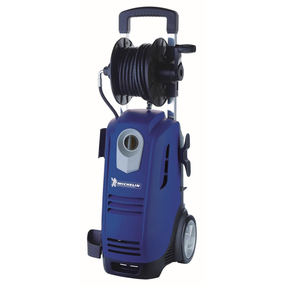 elektrický vysokotlakový čistič Michelin MPX 150 L