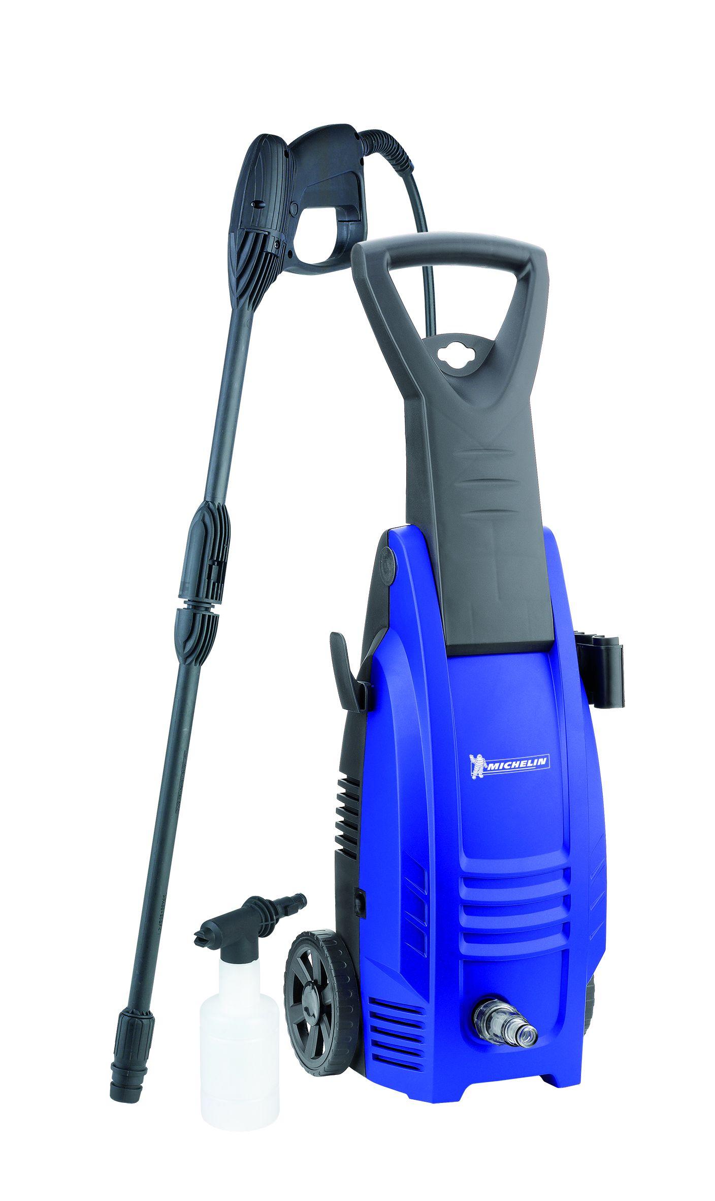 elektrický vysokotlakový čistič Michelin MPX 120