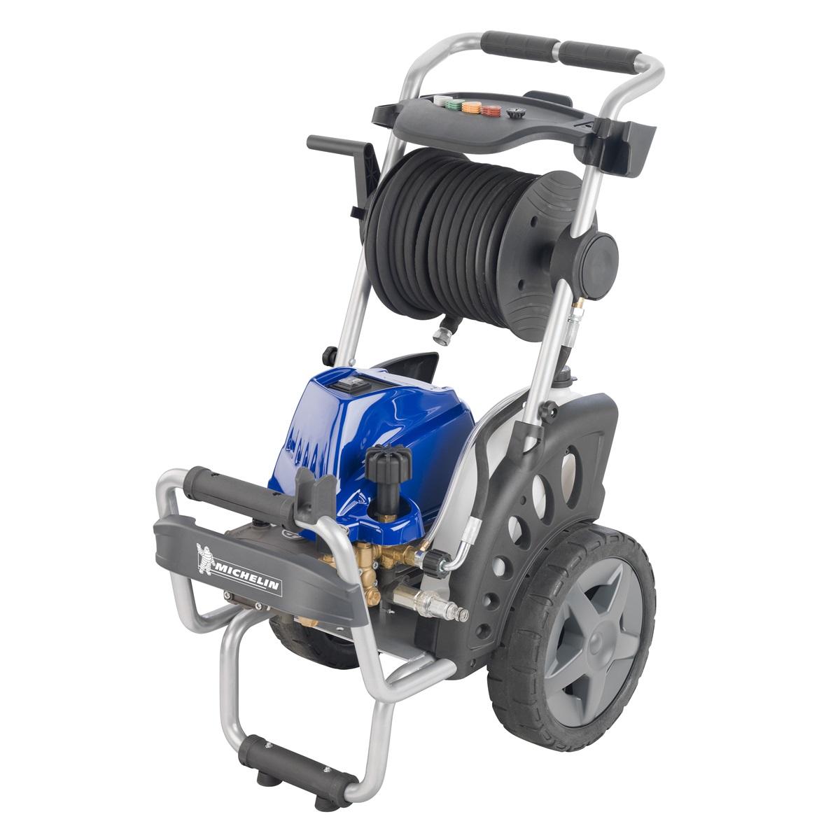 elektrický vysokotlakový čistič Michelin MPX 150 HDC (RLW)