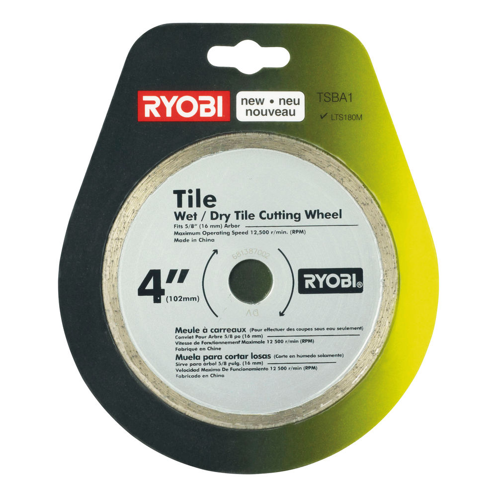 Ryobi TSB A1