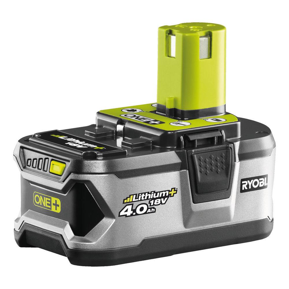 Ryobi RB18 L4018 V lithium iónová batérie 4,0 Ah