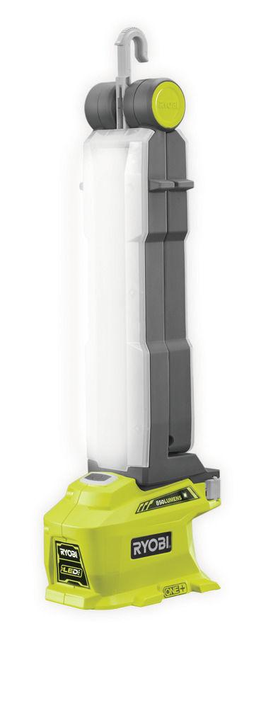 Ryobi R18ALF-0aku sklopné prostorové světlo ONE+(bez baterie a nabíječky)