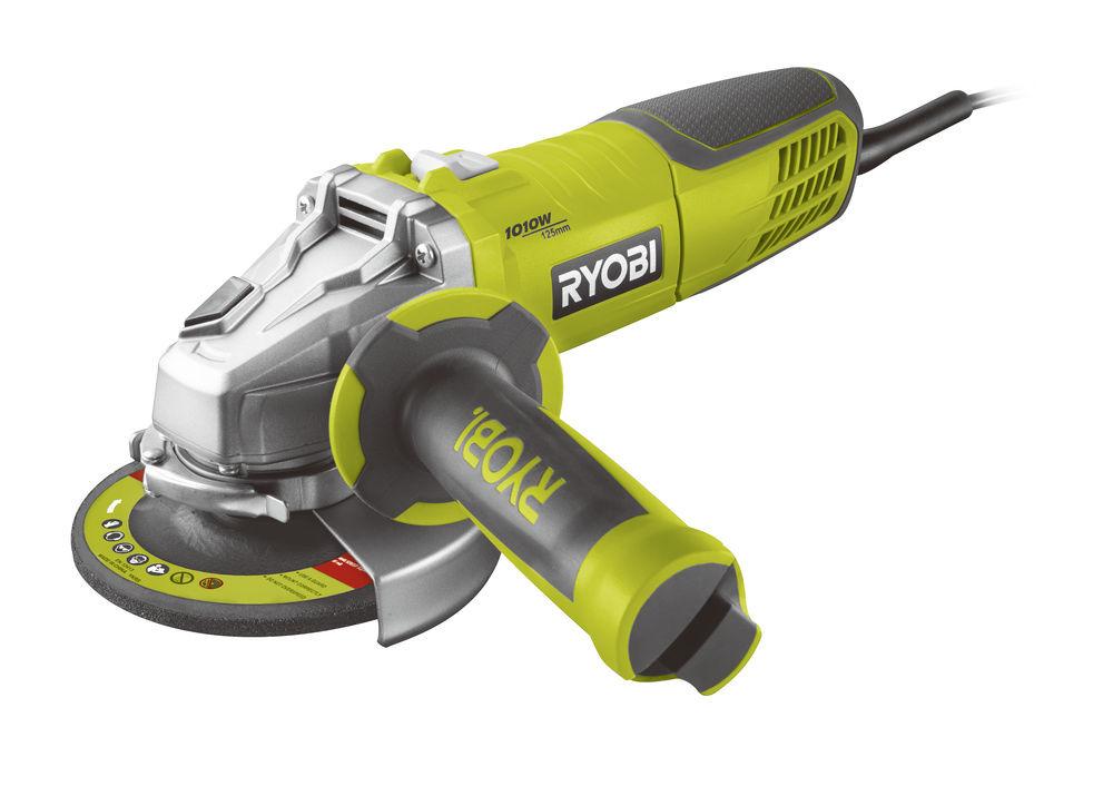 Ryobi EAG 750 RSúhlová brúska 115 mm