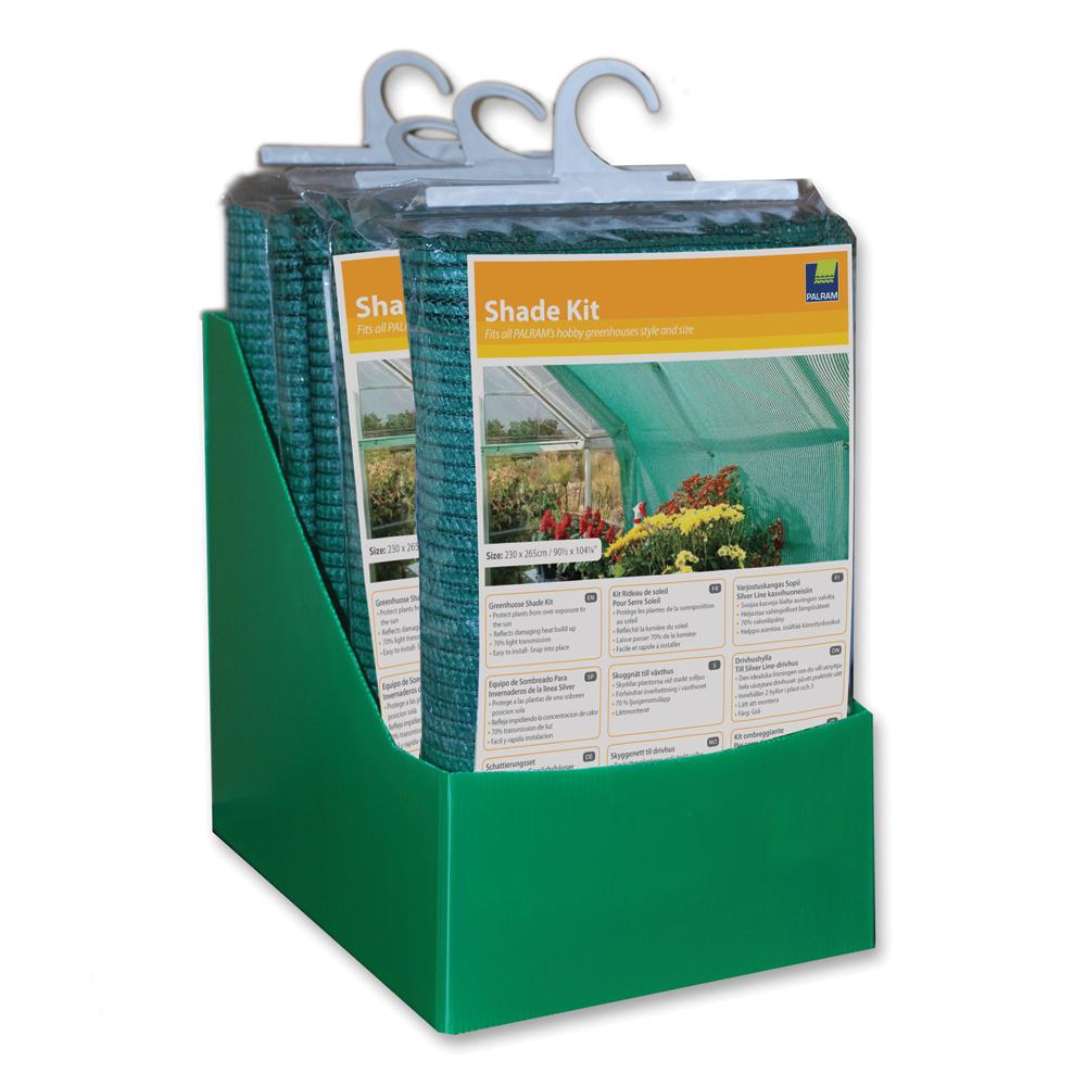 Palram Stínící sít pro skleníky