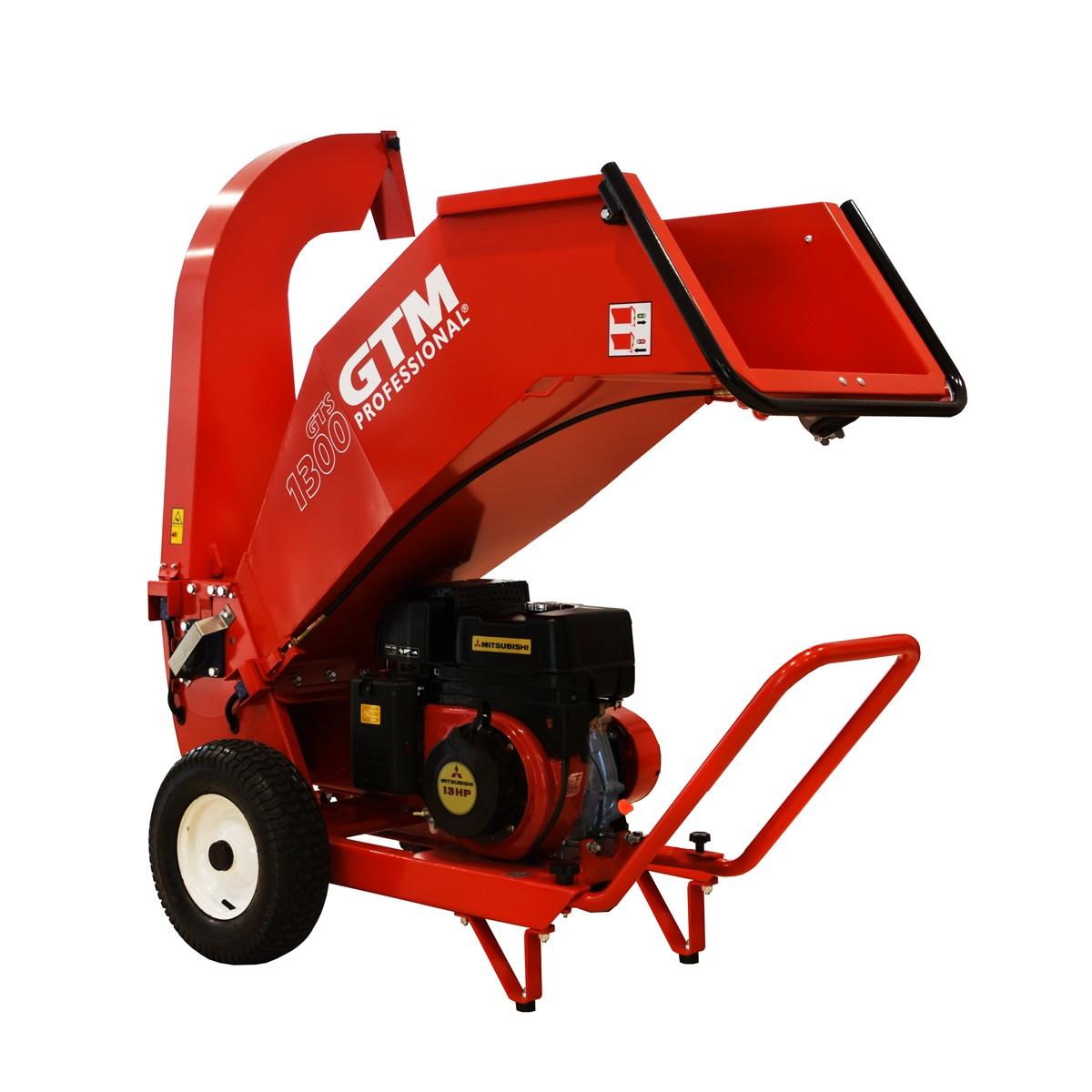 GTM GTS 1300M