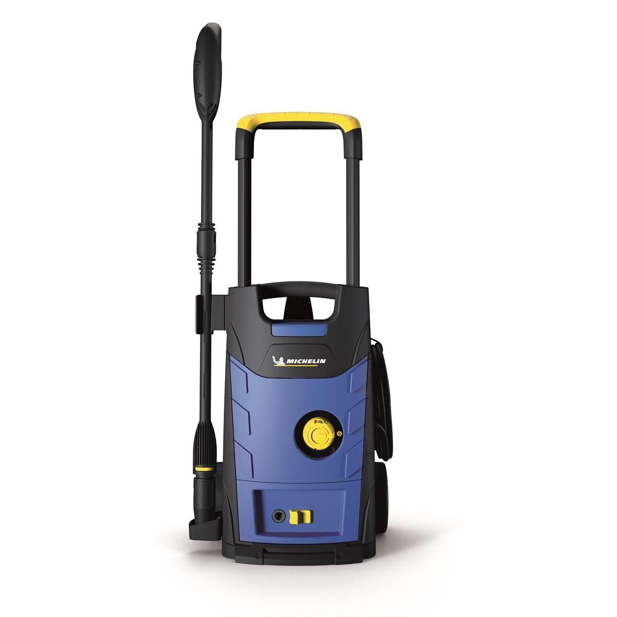 elektrický vysokotlakový čistič 125 bar Michelin MPX 16 E