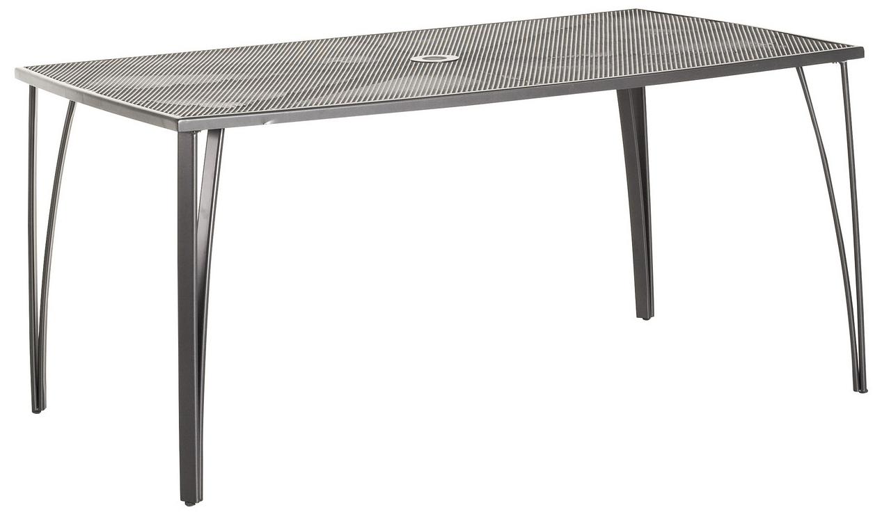 obdélníkový stůl z tahokovu 150 x 90 x 71 cm Creador Klasik 150