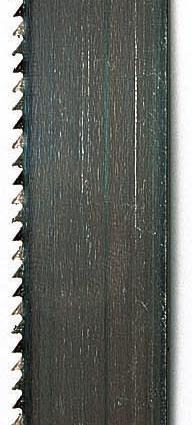 Scheppach pílový pás na drevo pre SB 12 / HBS 300 / HBS 400 (13/0,5/2240 mm, 4z/palec)