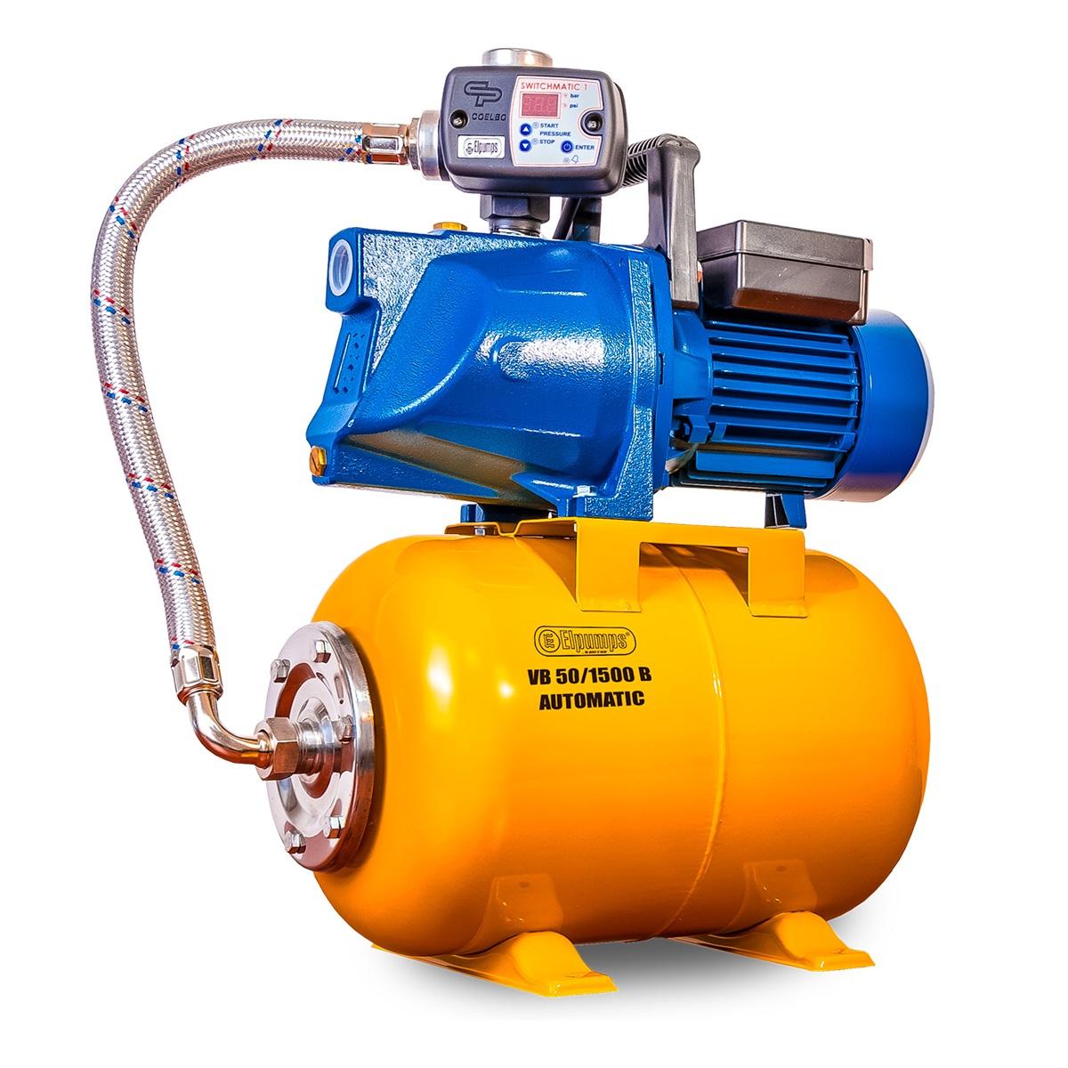 Elpumps VB 50/1500 B Automatic