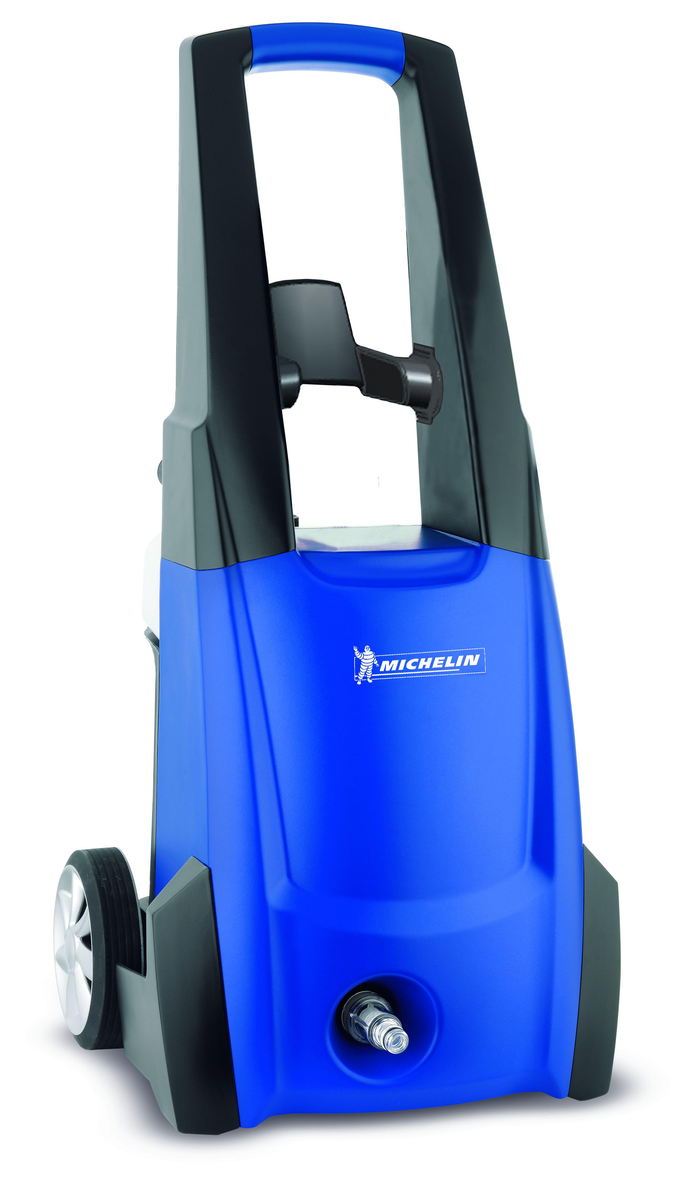 Michelin MPX 120 L, elektrický vysokotlakový čistič