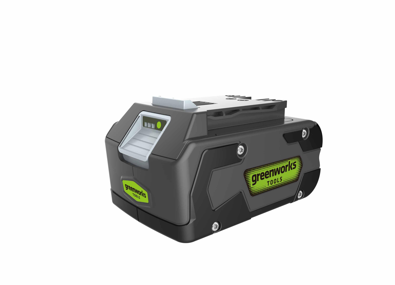 Greenworks G24B4, 24 V lithium iontová baterie 4 Ah (krátká verze)