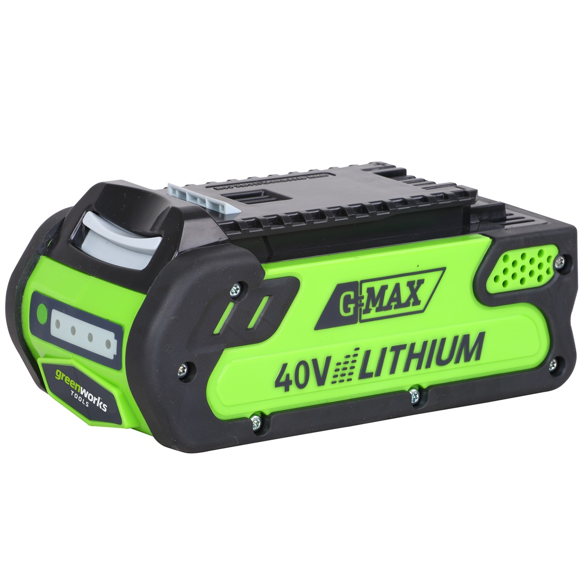 Greenworks G40B2, 40 V lithium iónová batéria 2 Ah