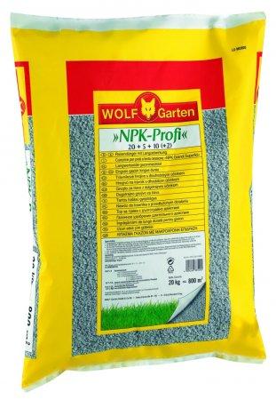 WOLF-Garten LX-MU 800, profi dlouhodobé hnojivo 70 dní