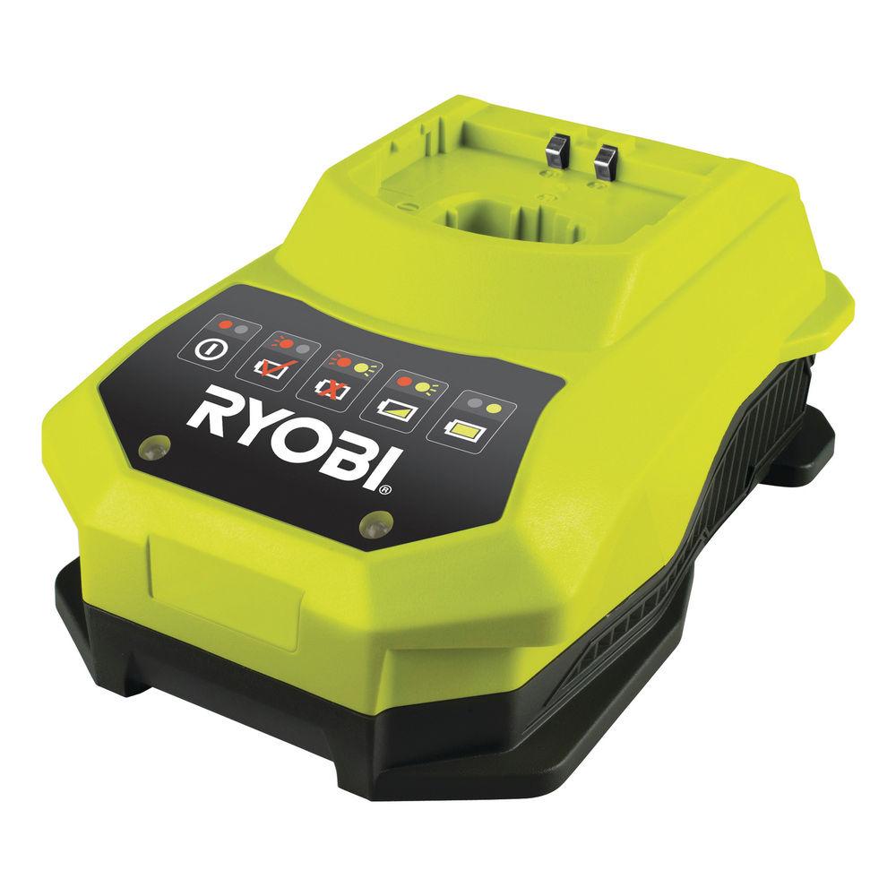 Ryobi BCL 14181 H, 14,4-18V univerzálná rýchlonabíjačka