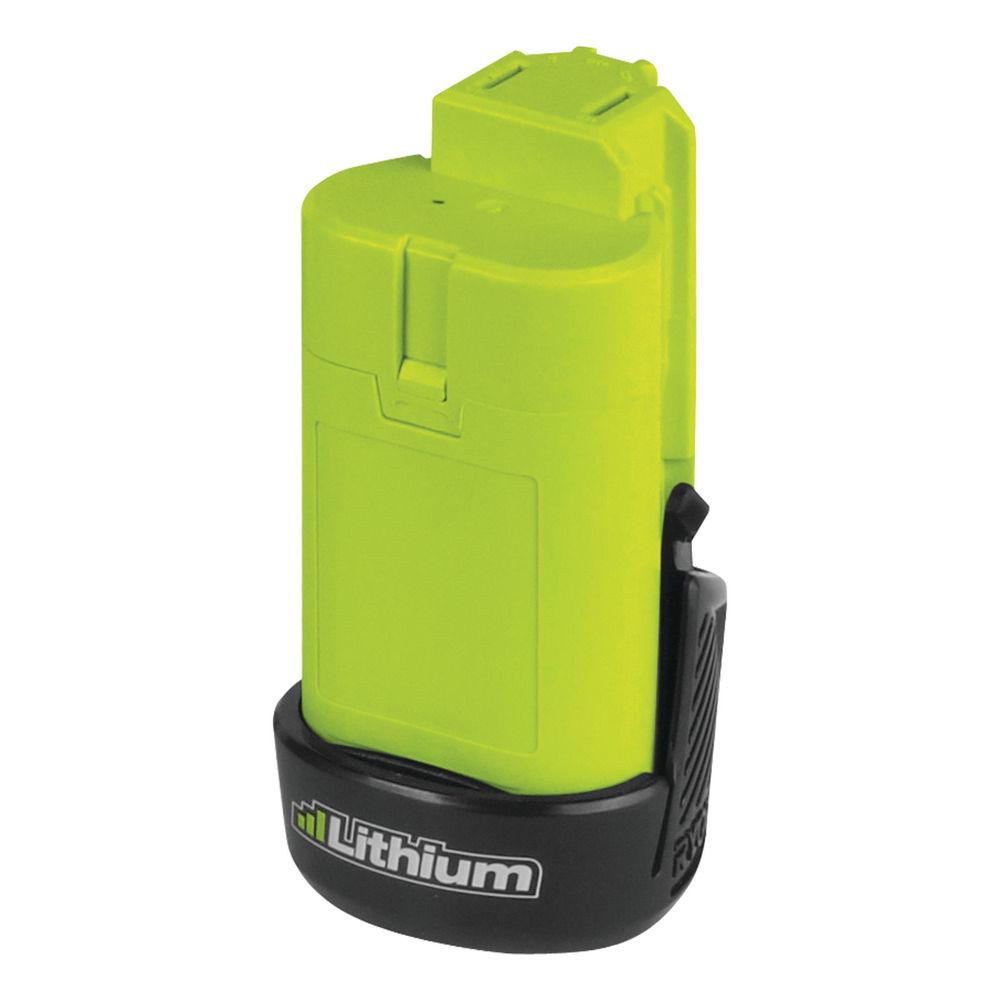 Ryobi BSPL 1213, lithiová batérie 12V, 1,3 Ah