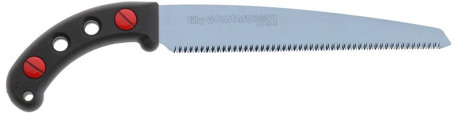 Silky Gomtaro 240-13, píla s rovnou pevnou čepeľou