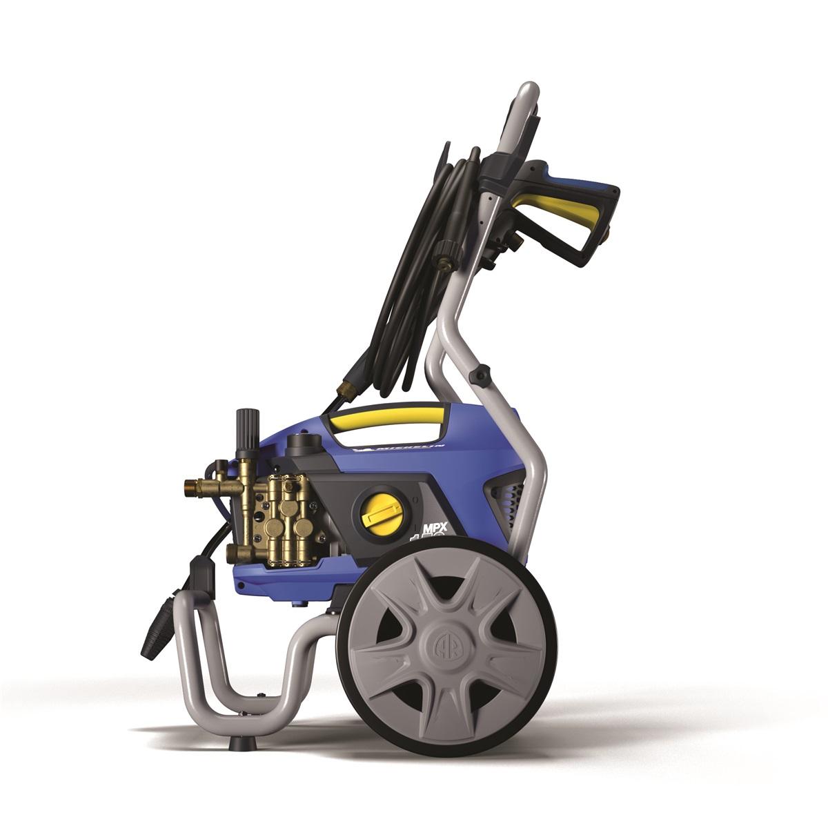 Michelin MPX160CK, elektrický vysokotlakový čistič s indučkným motorom 160 bar