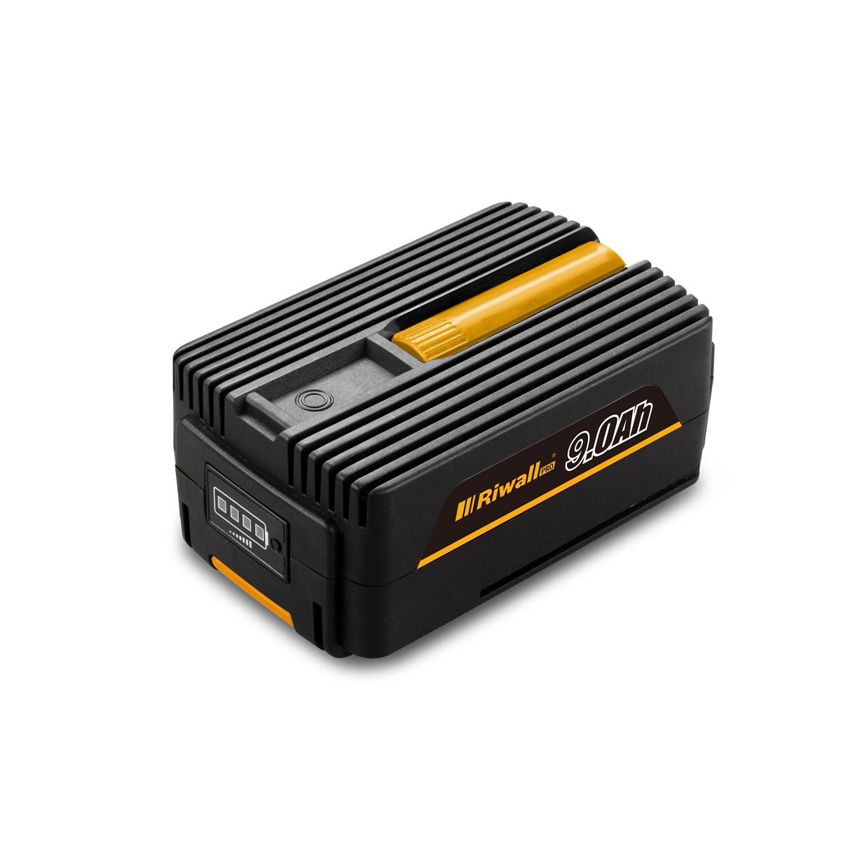 Riwall PRO RAB 940, bateria 40 V (9 Ah)