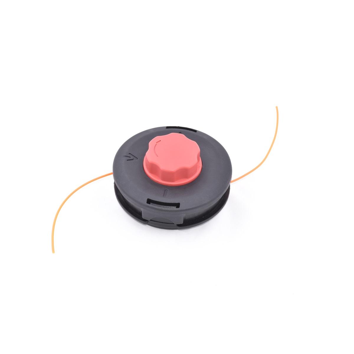 Riwall PRO Strunová hlava se systémom Easy-Load + tri redukcie