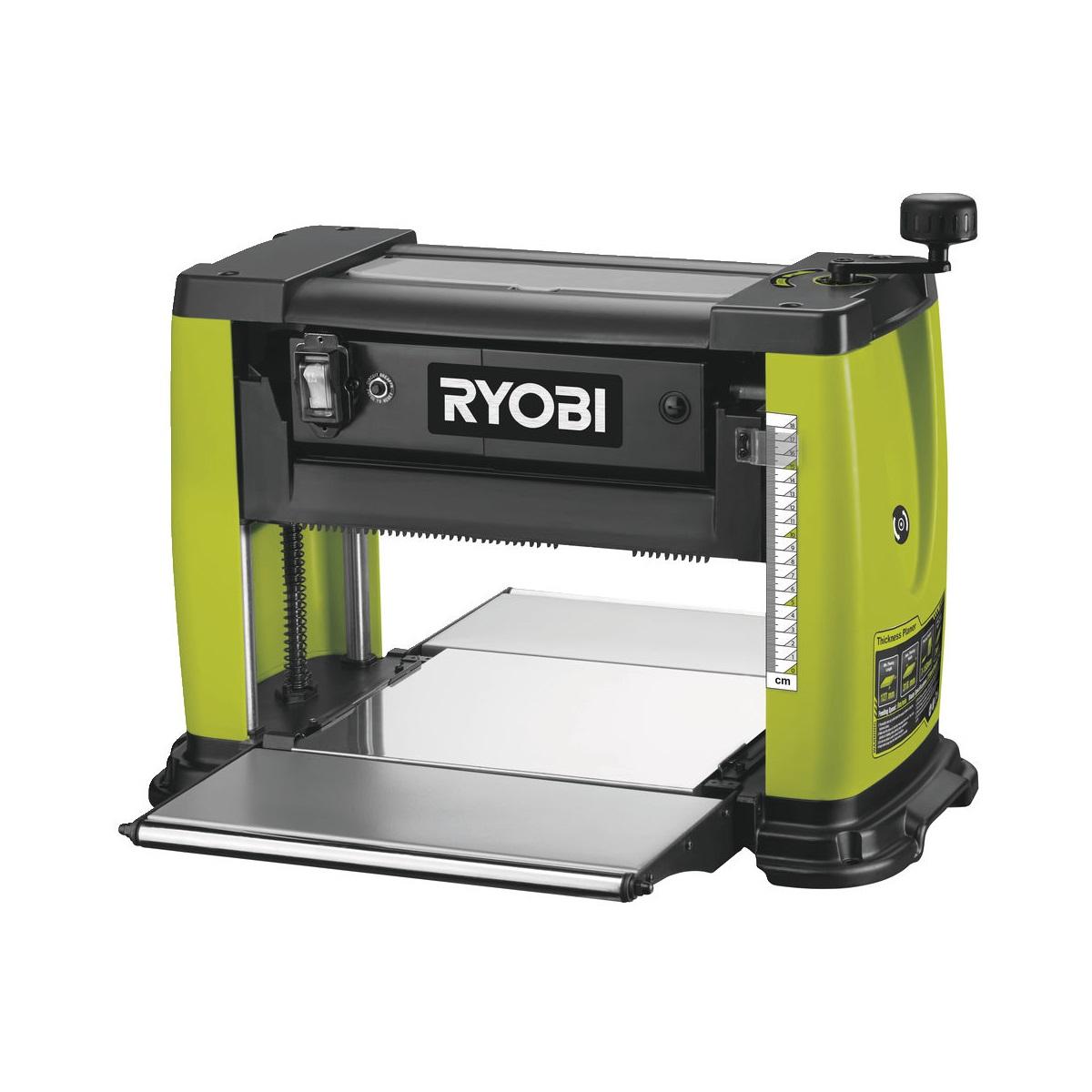Ryobi RAP1500G, protahovačka 1500W