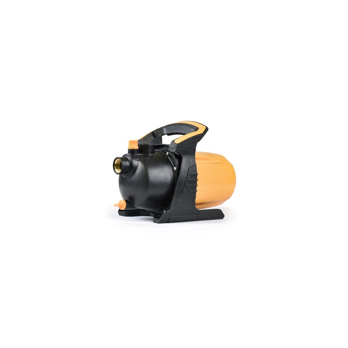 Riwall PRO REJP 1200, záhradné prúdové čerpadlo