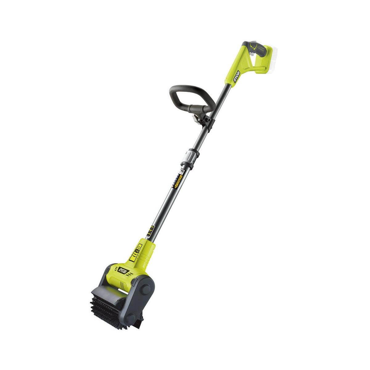 Ryobi RY18PCB-0, aku patio čistič ONE+(bez baterie a nabíječky)