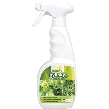 Biocin-FKS, 500ml Spray pre kuchynské bylinky